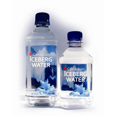 ICERBERG WATER