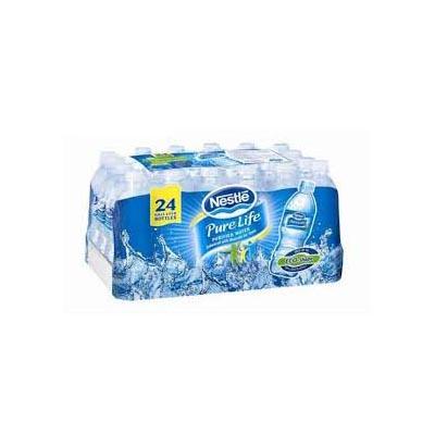 Nestle Purified Water