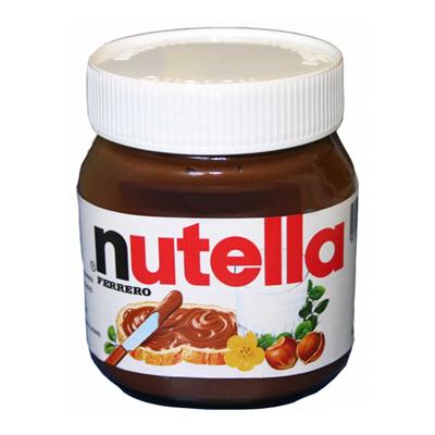 Ferrero Nutella 350gr