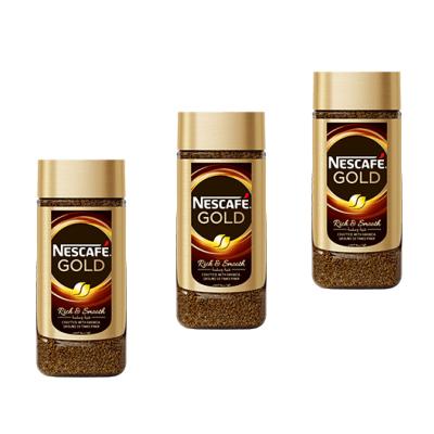 Nestlé Gold 200gr